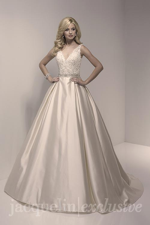 Jacquelin Bridal Collection