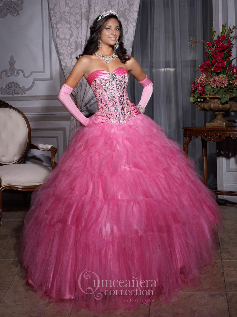 Quinceanera Collection by The House of Wu