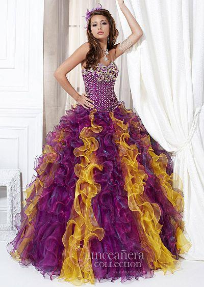 House of Wu Quinceanera  26705