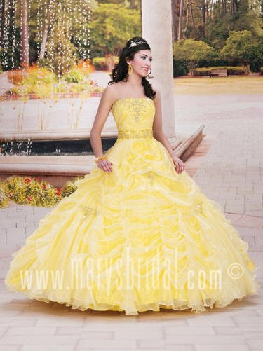 Marys Quinceanera Collection