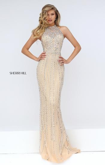 Sherri Hill Spring 2016 Collection