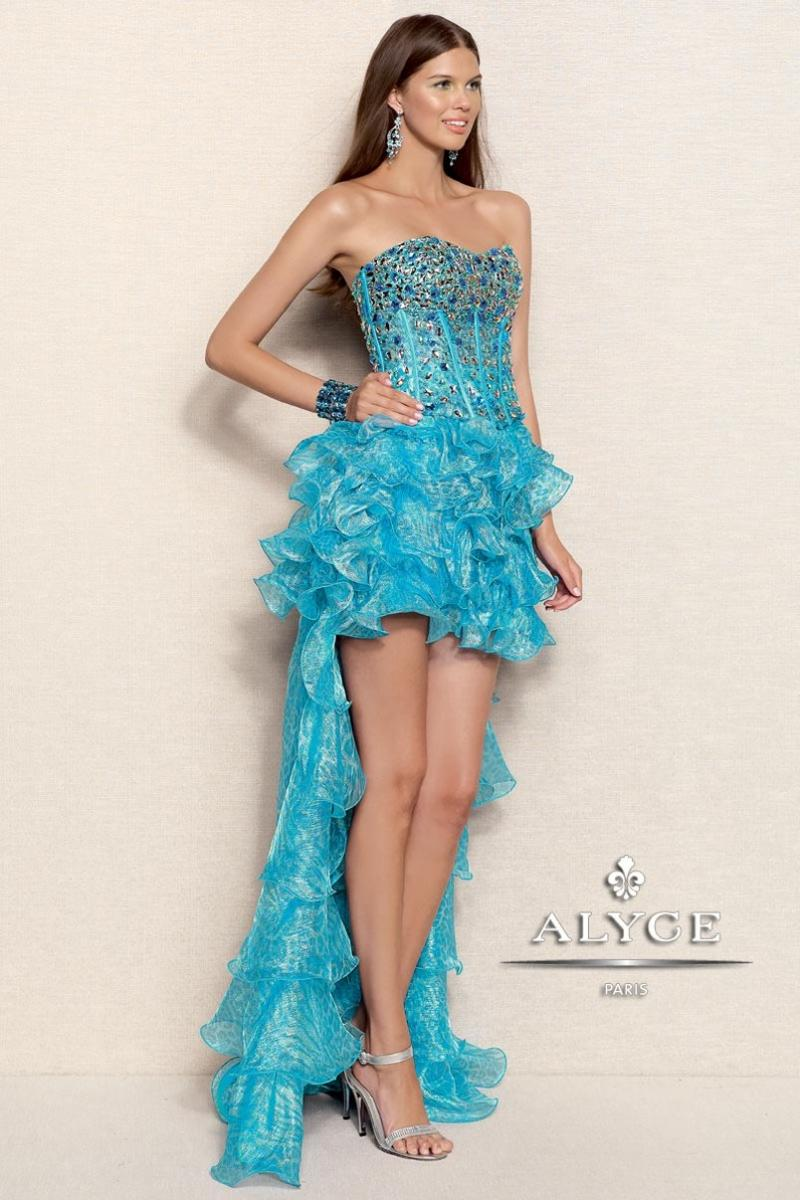 Alyce Paris Quinceanera Q Look Bridal Worcester MA, Prom Dresses ...