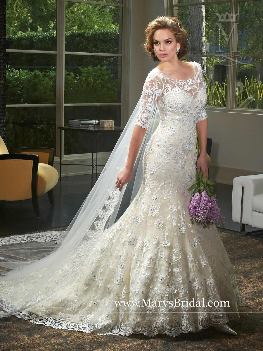 Couture Damour Bridal Dresses