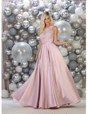 M1668 Quick Bridesmaids/Formals