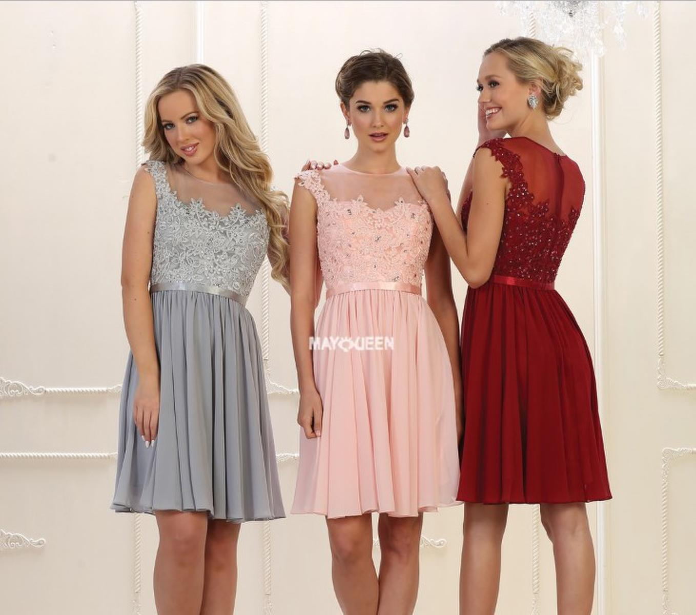Quick Bridesmaids/Formals M1550