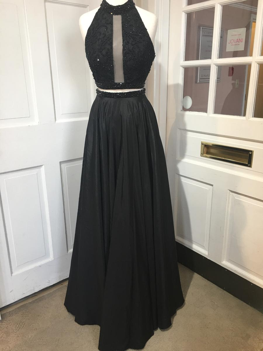 Sherri Hill Prom 2018 Dress