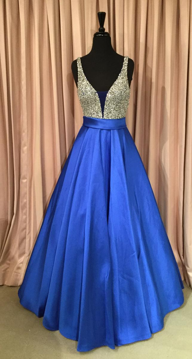 Jovani JVN Prom Dress