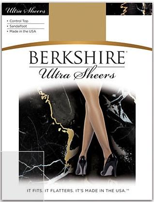 MAYER  BERKSHIRE HOSE - ULTRA SHEERS