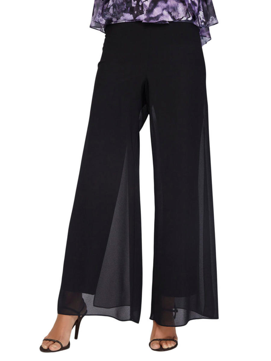 ALEX APPAREL GROUP INC - Straight Leg Pant