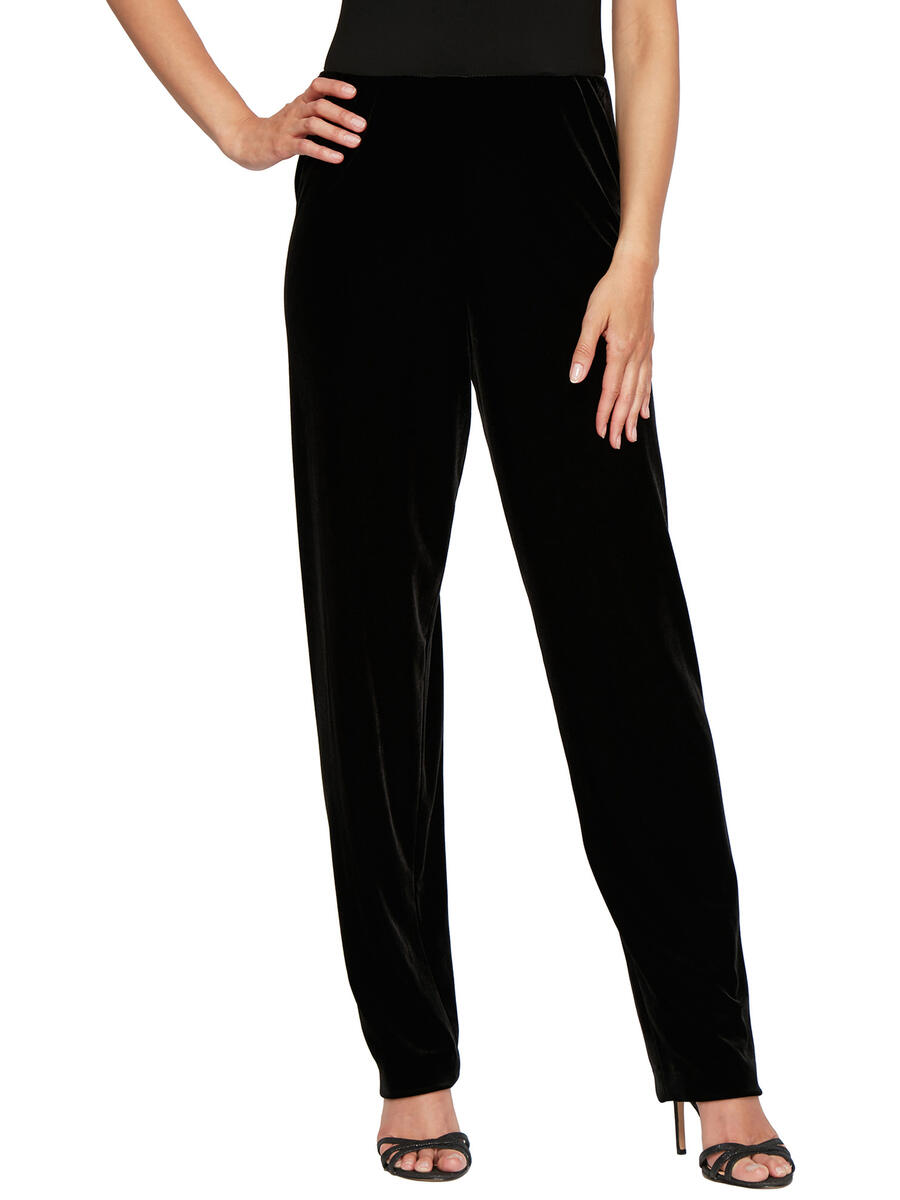 ALEX APPAREL GROUP INC - Velvet Pant