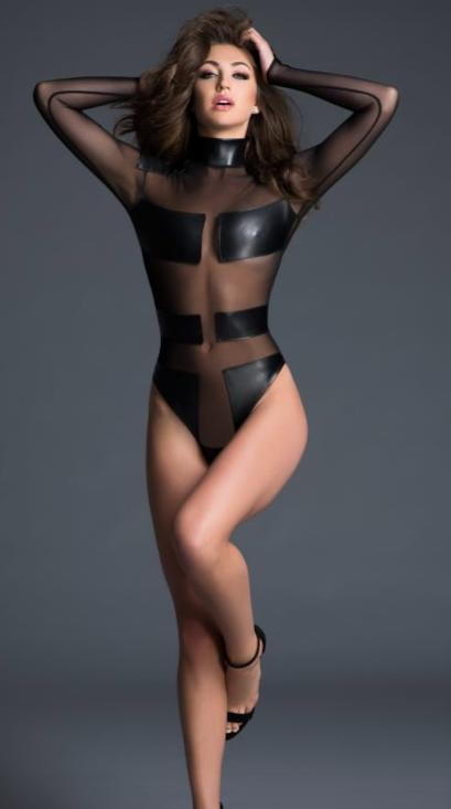 Allure Lingerie - Sleek Body