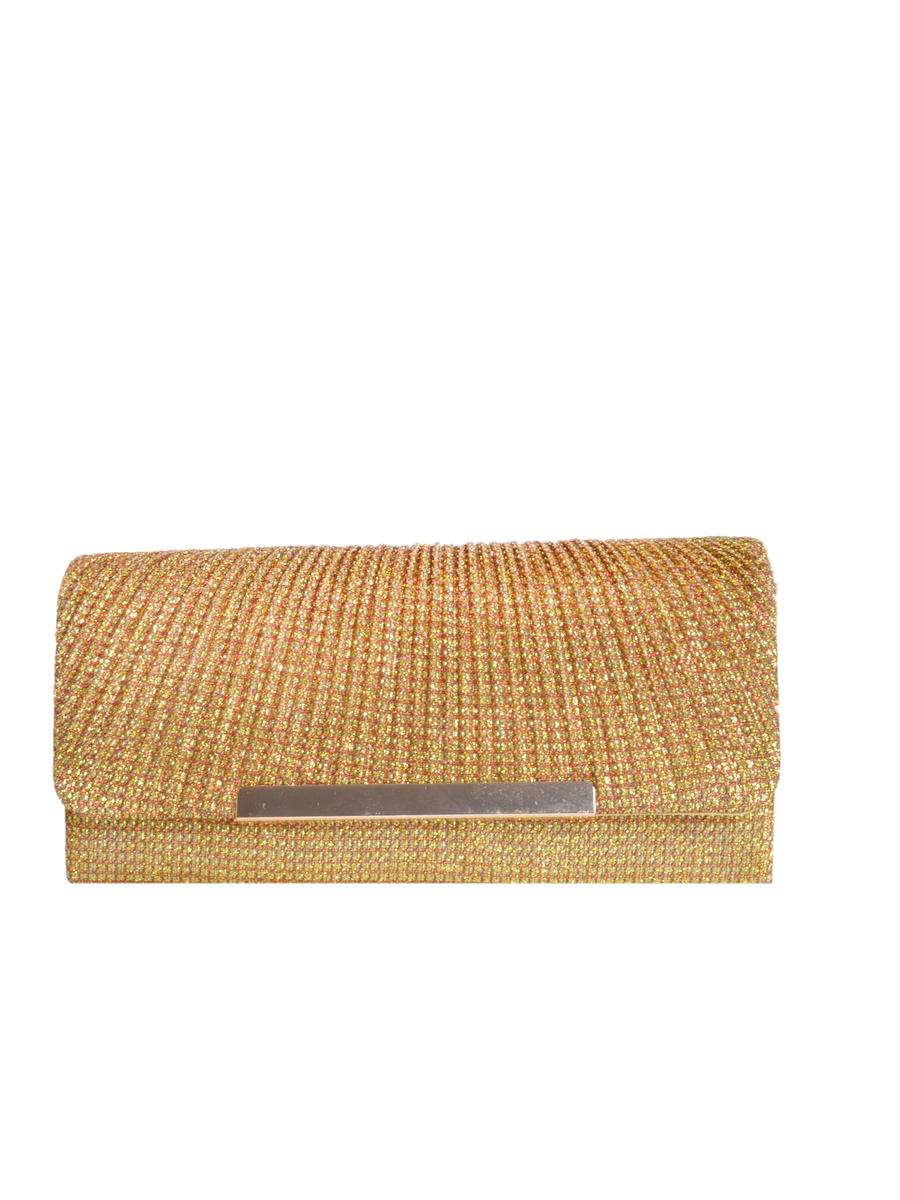 BLOSSOM FOOTWEAR, INC - Magnetic Glitter Clutch