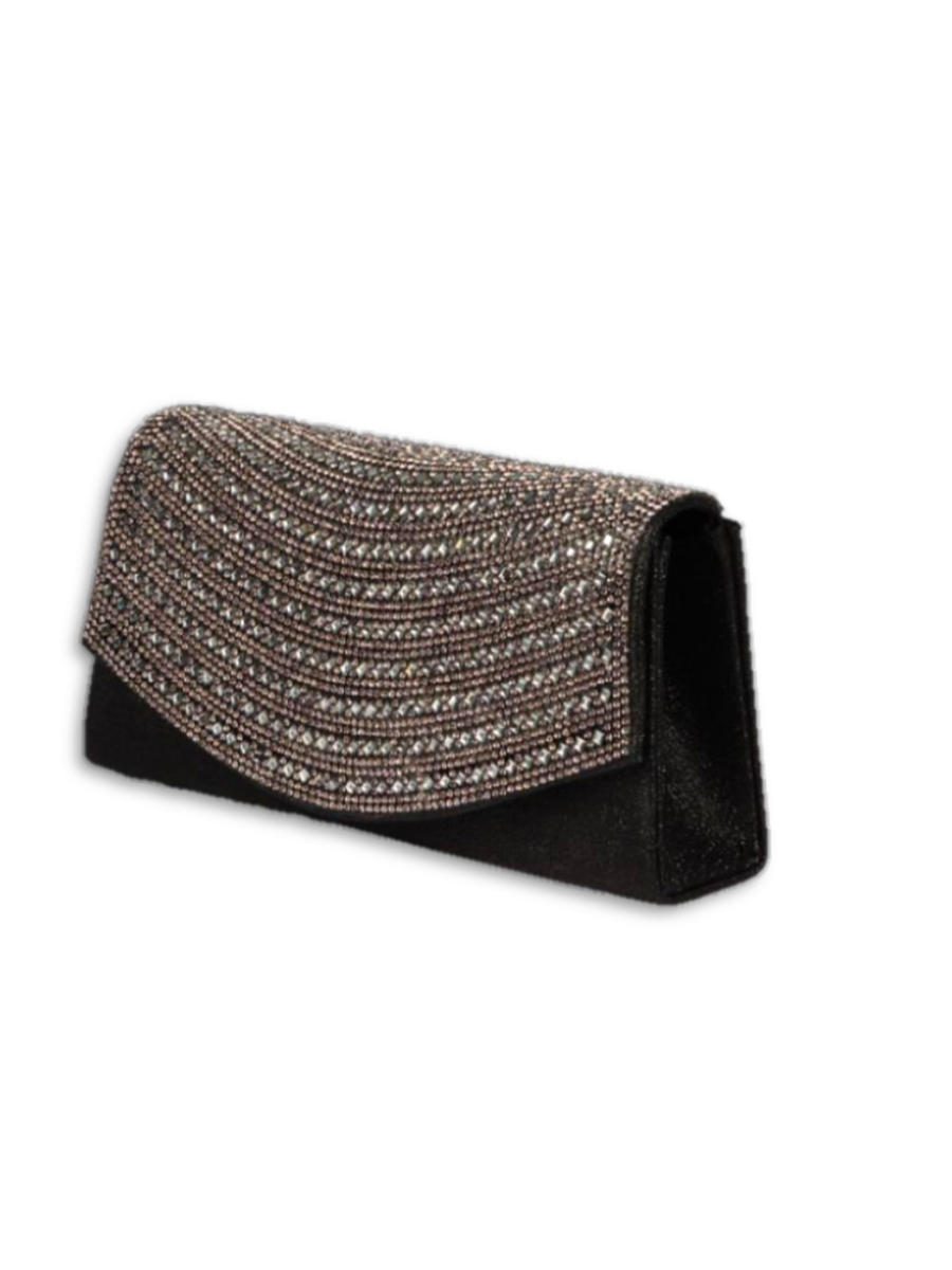 BLOSSOM FOOTWEAR, INC - Rhinestone Evening Bag