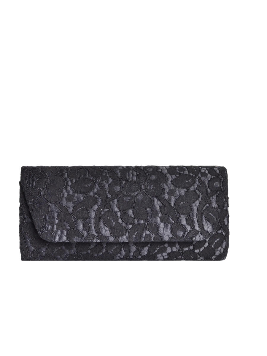 BLOSSOM FOOTWEAR, INC - Lace Magnetic Clutch
