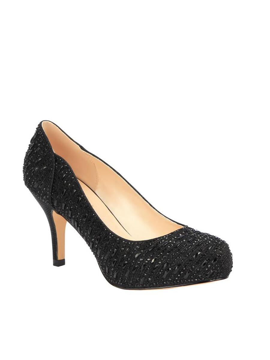 BLOSSOM FOOTWEAR, INC - Low Heel Dressy Shoe