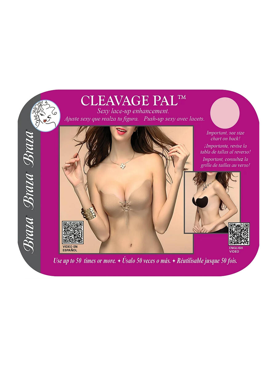 BRAZA BRA CORPORATION - C Cleavage Pal