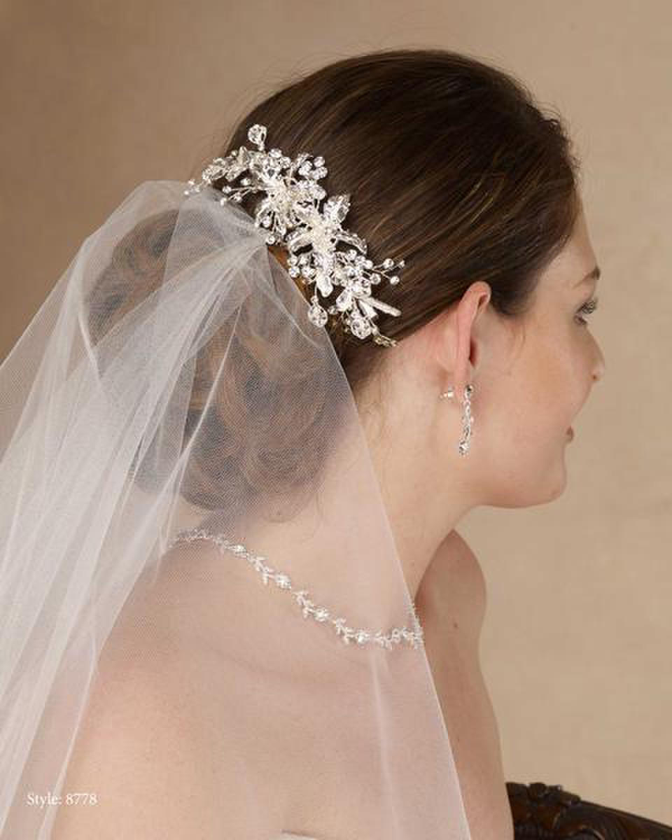 THE BRIDAL VEIL CO - N/O 8778
