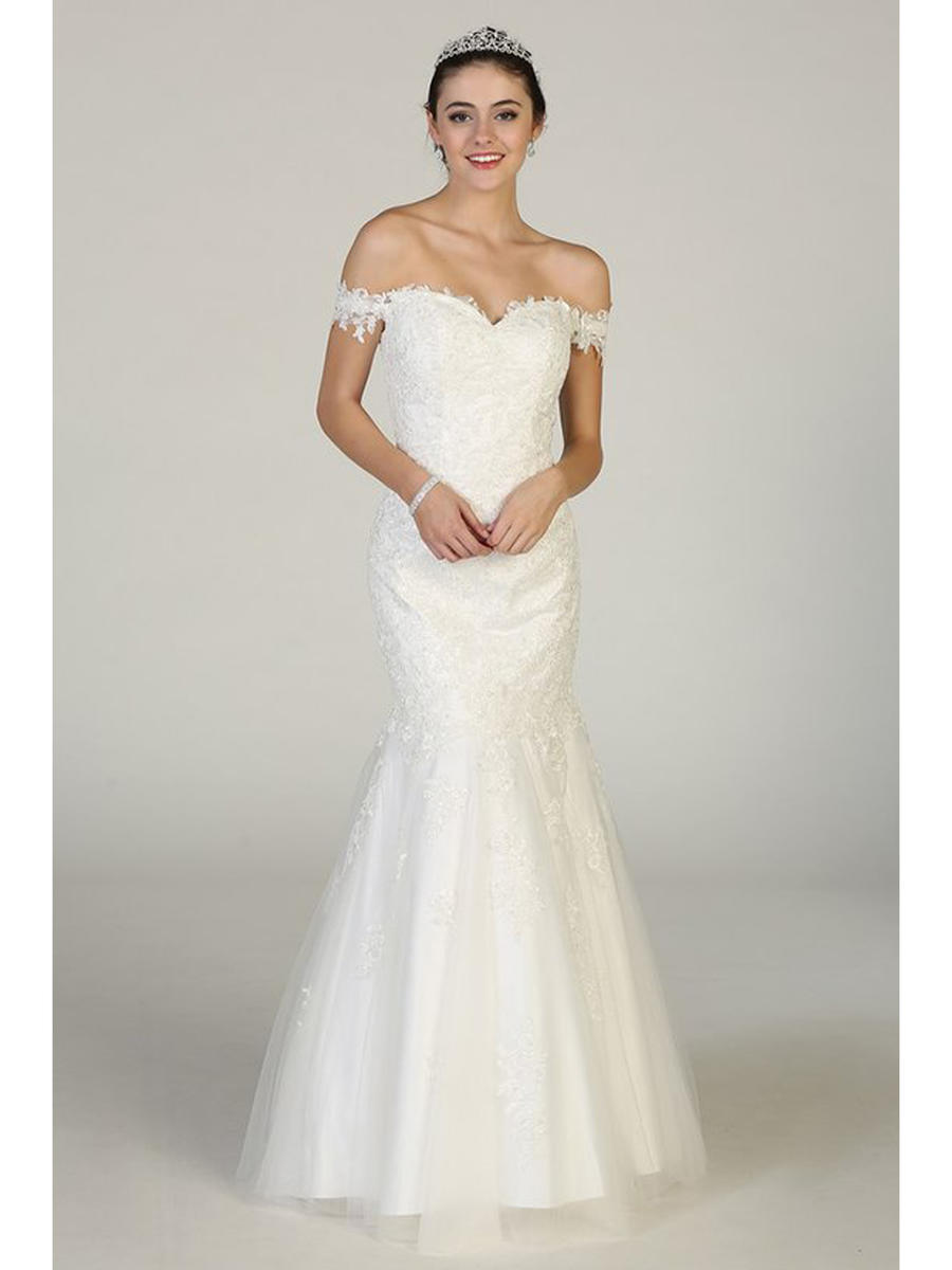 CINDY COLLECTION USA - Bridal Gown