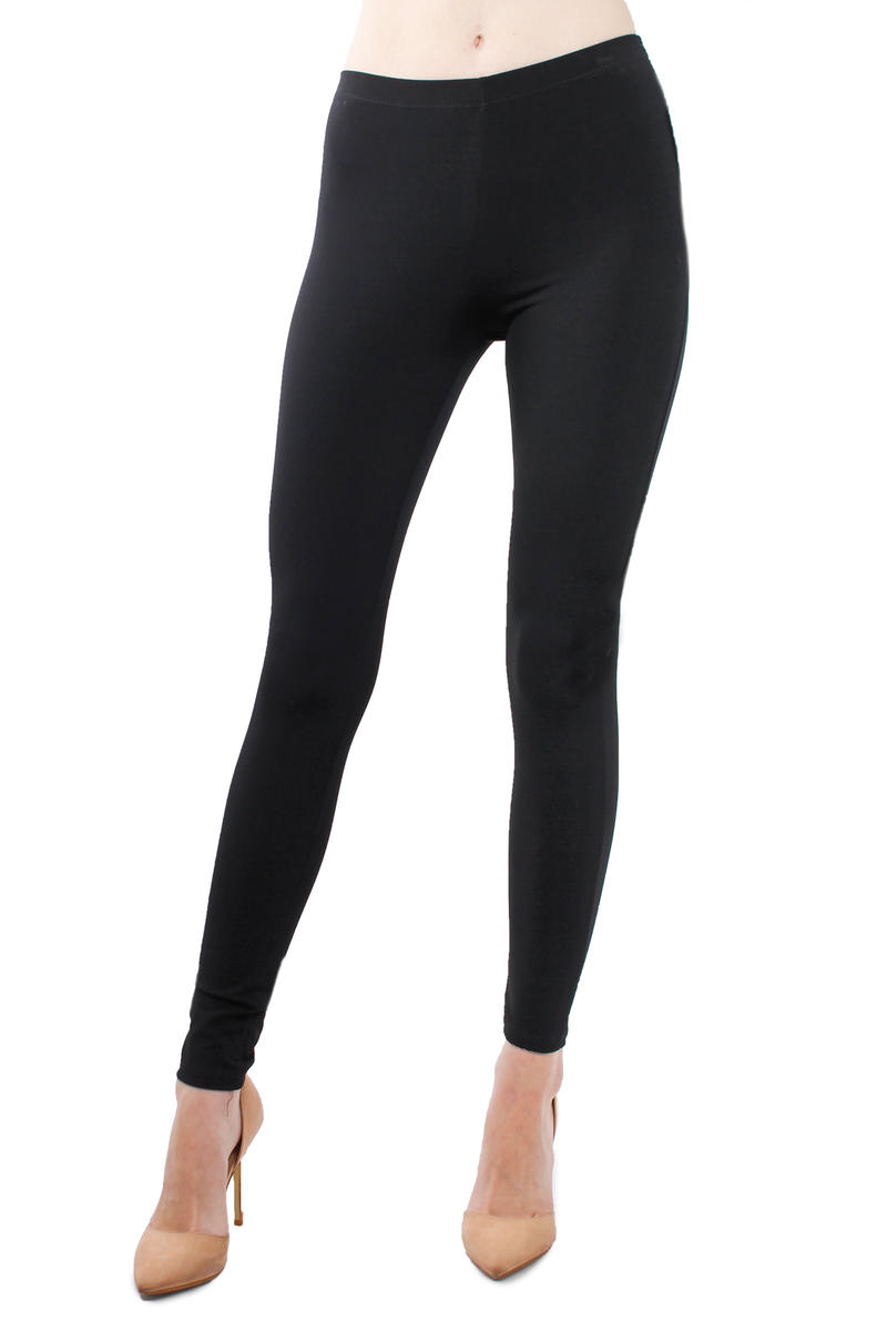 CLARA S INC - Stretch Knit Leggings