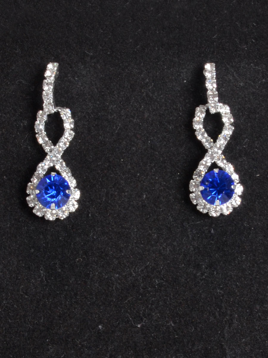 Cristal Dor - EARRINGS