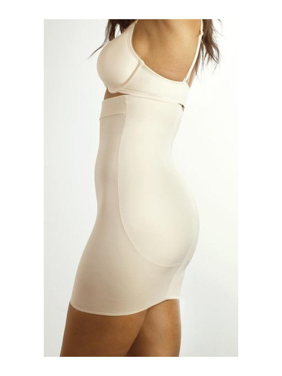 Cupid Foundations, Inc - Body Shaper High Waist Slip