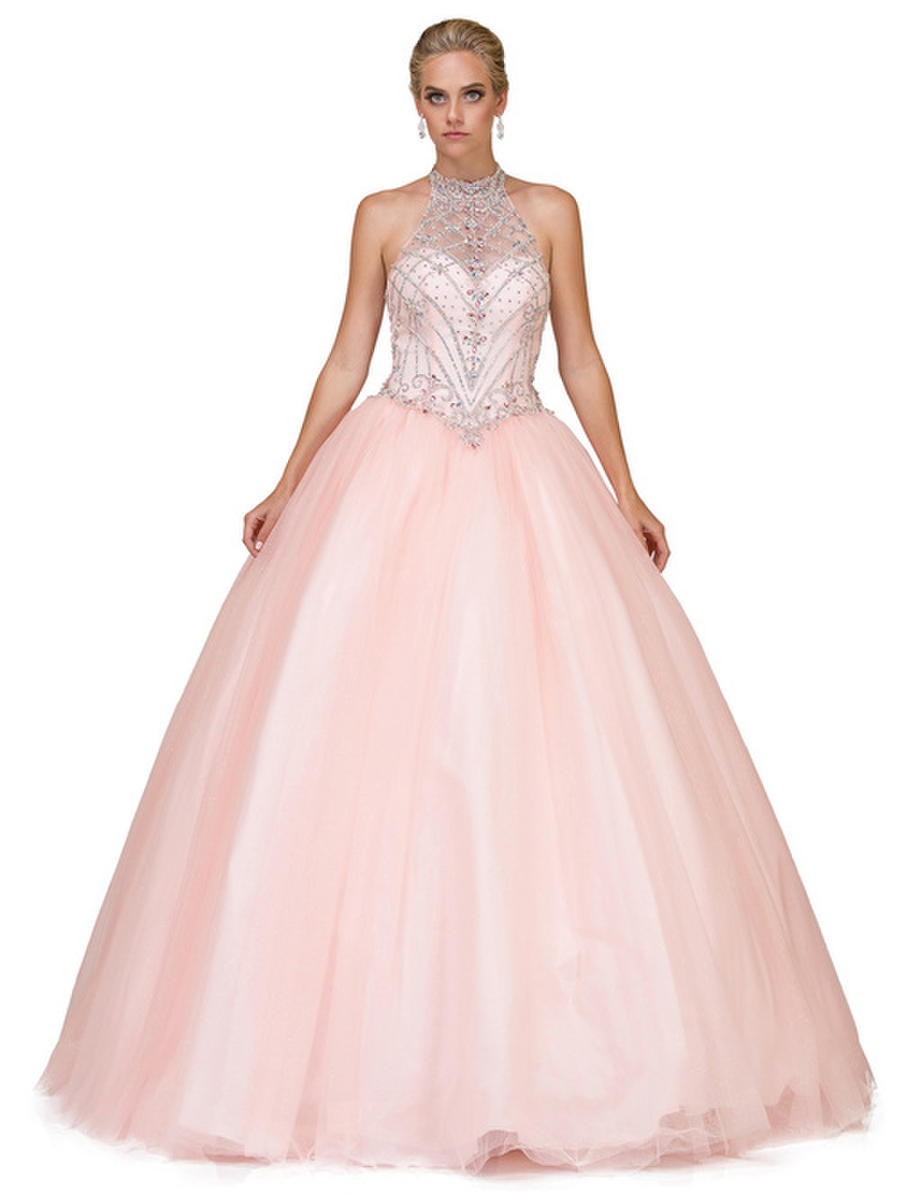 Dancing Queen - Sweet ballgown dress discontinued