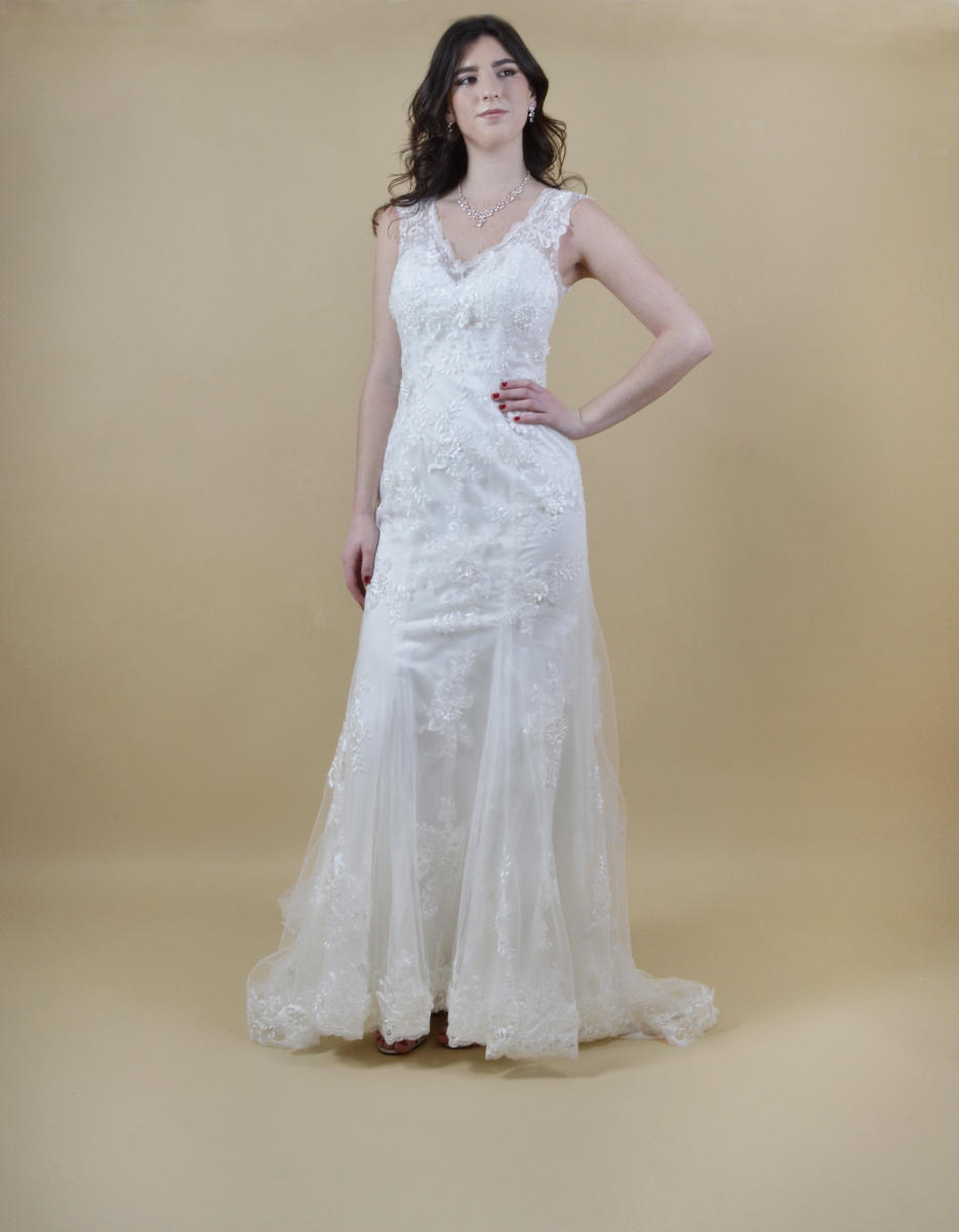 EJS  Couture - Bridal Gown    NO