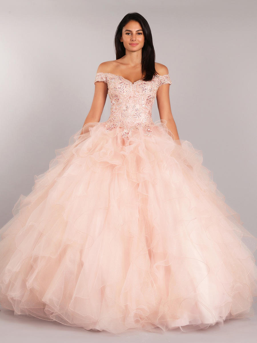 Fashion Eureka - Quincenera