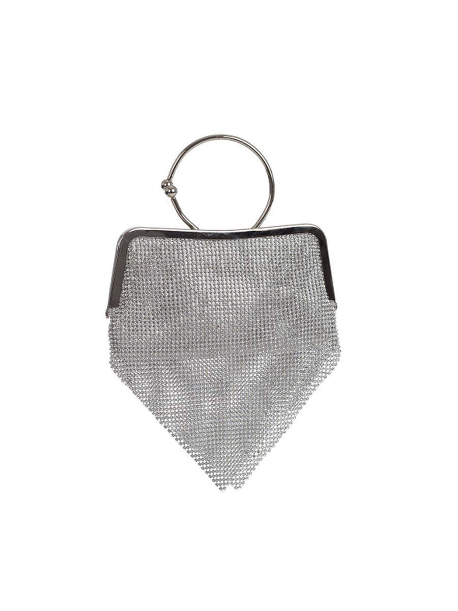 FURMIR INC            NOW 12%  4/19/12 - Rhinestone Hanging Mesh With Circle Han