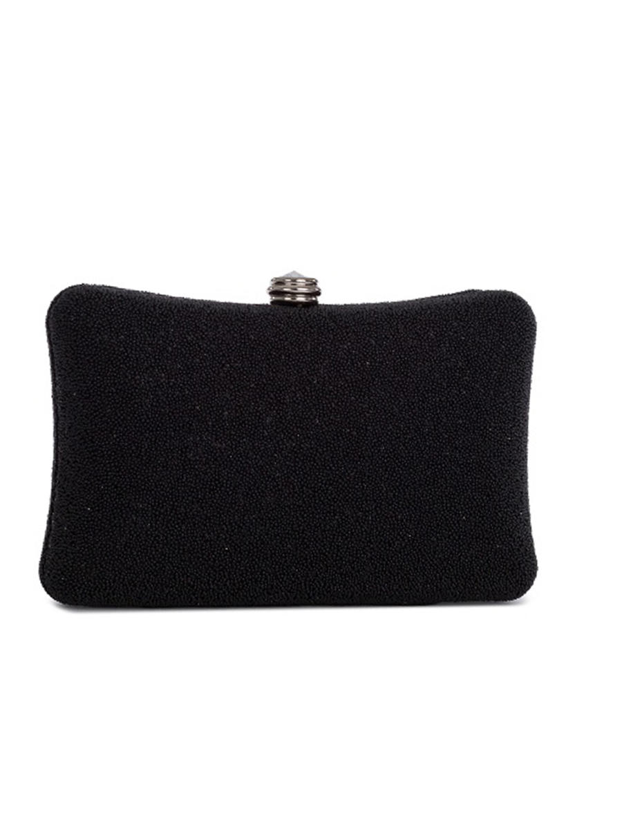 FURMIR INC            NOW 12%  4/19/12 - Large Evening Bag 46862