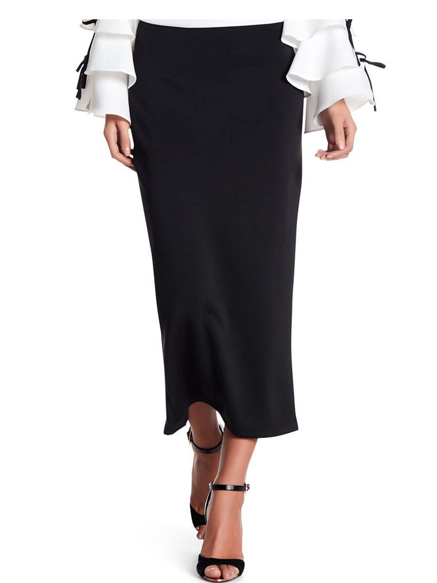 GRACIA FASHION LADIES APPAREL - Long Skirt