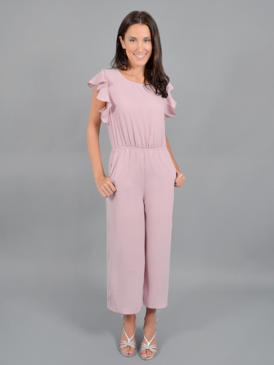 INA FASHION - Chiffon Jumpsuit