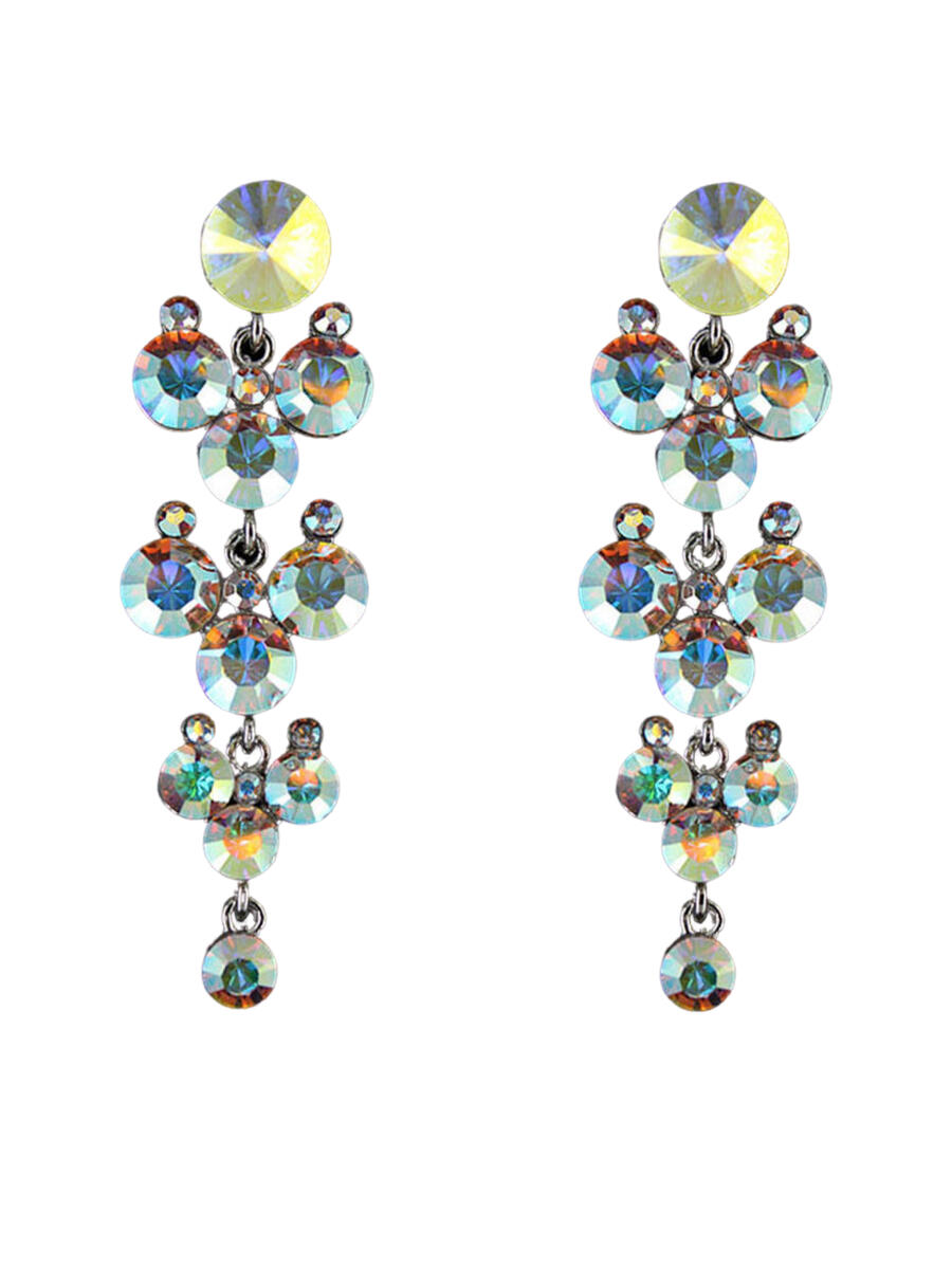 JIM BALL DESIGN - Long Drop Earring