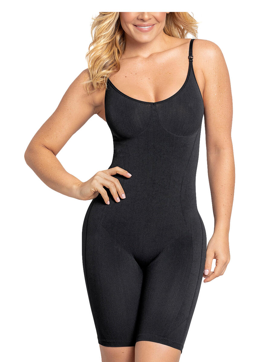 GLOBAL INTIMATES LLC / LEONISA - Body Con Copa Para U 018508