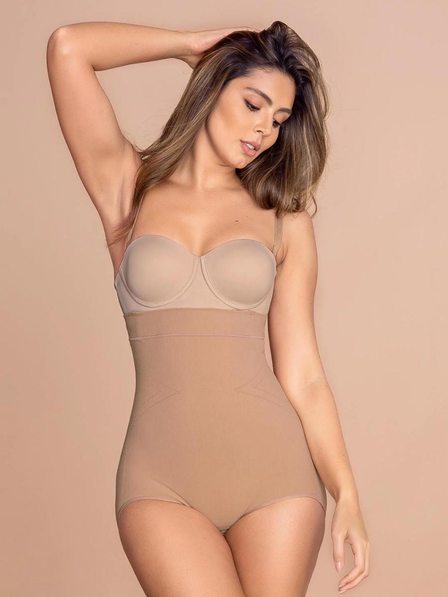 GLOBAL INTIMATES LLC / LEONISA - Invisible Strapless Classic Shaper
