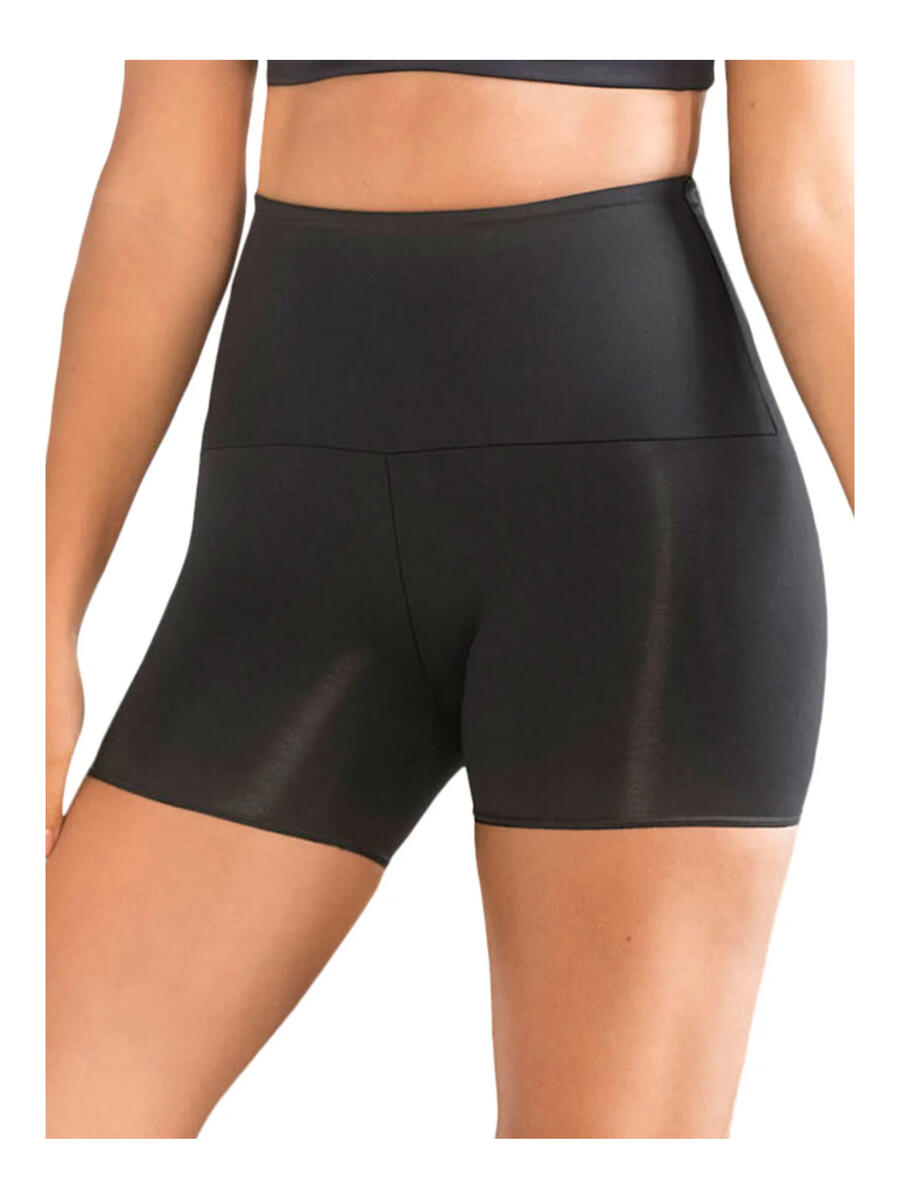 GLOBAL INTIMATES LLC / LEONISA - High Waisted  Shaper Short