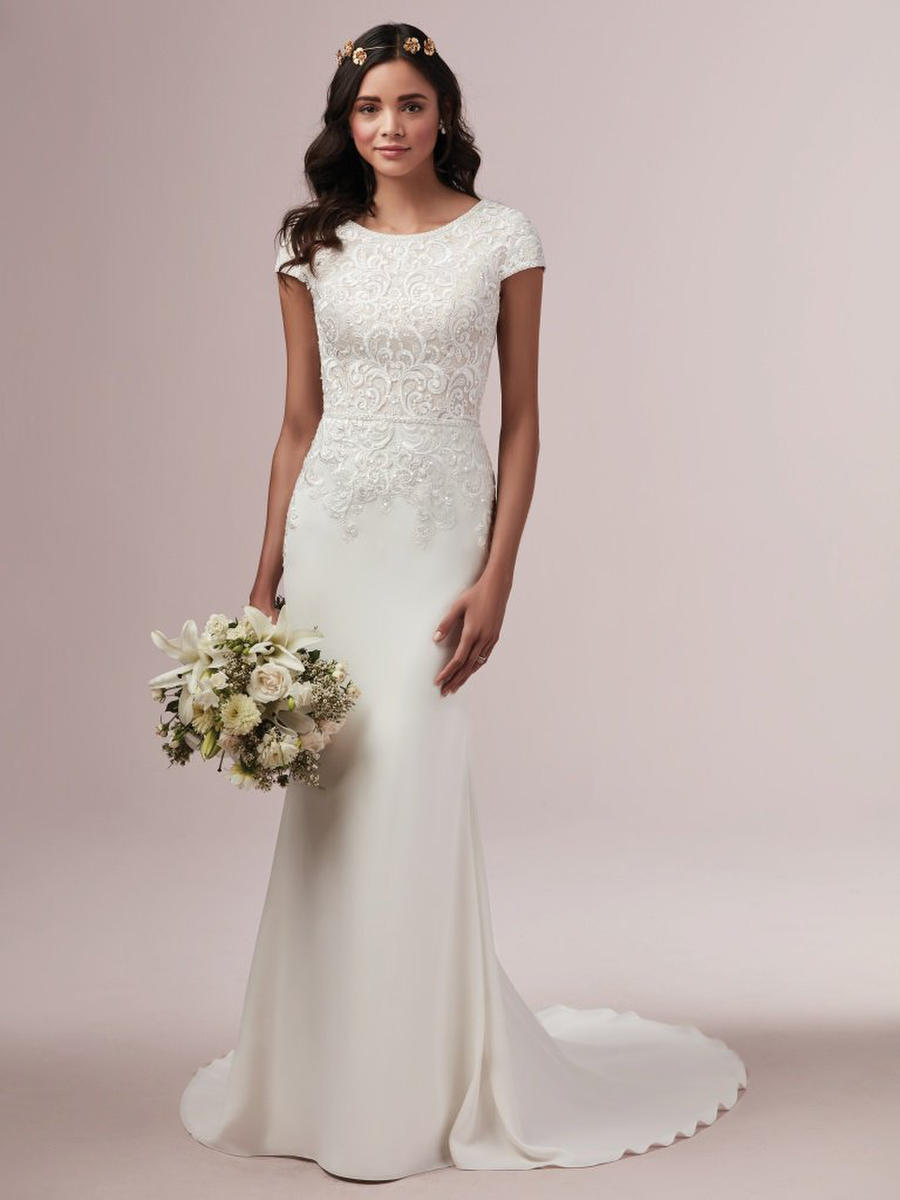 Maggie Sottero - 9RS873/Bridal gown