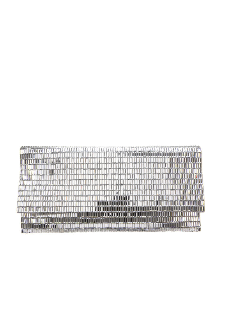 Magnetic Mirror Flap Clutch