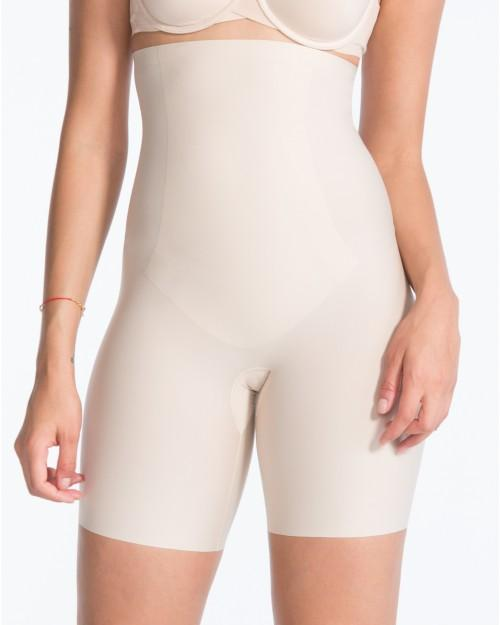 SPANX - 2/16 high waisted mid thigh