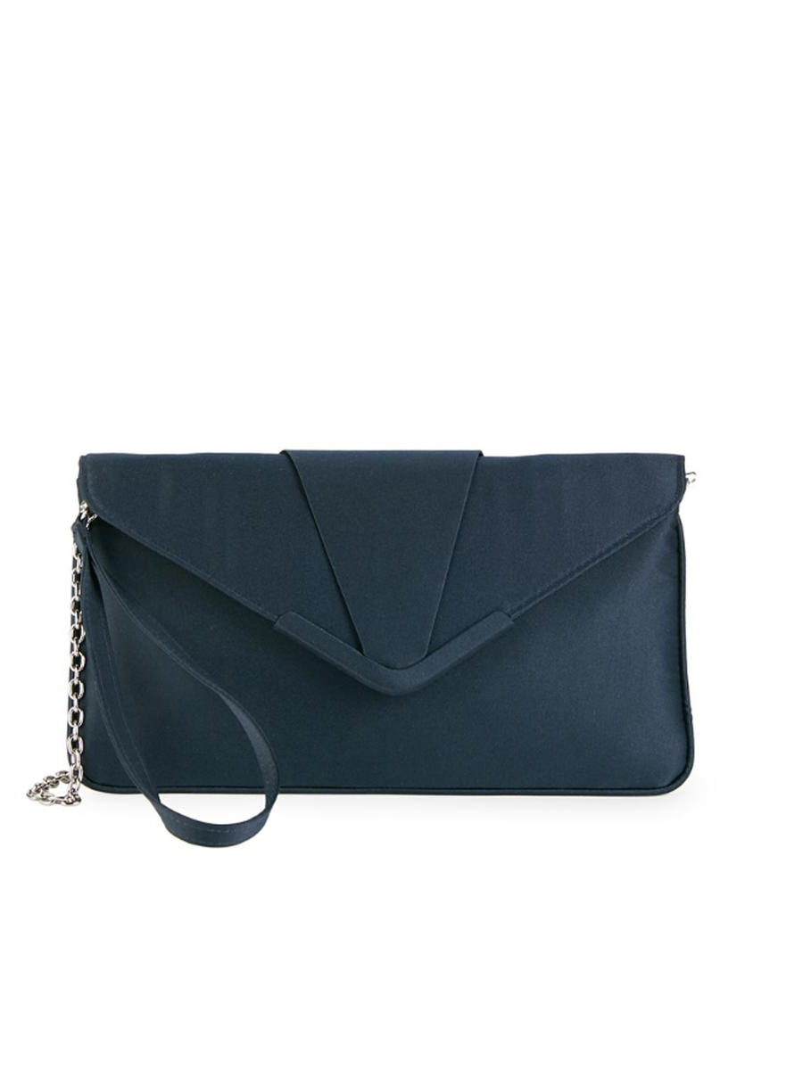 PAN OCEANIC EYEWARE / REGAL - Satin Envelope Wristlet