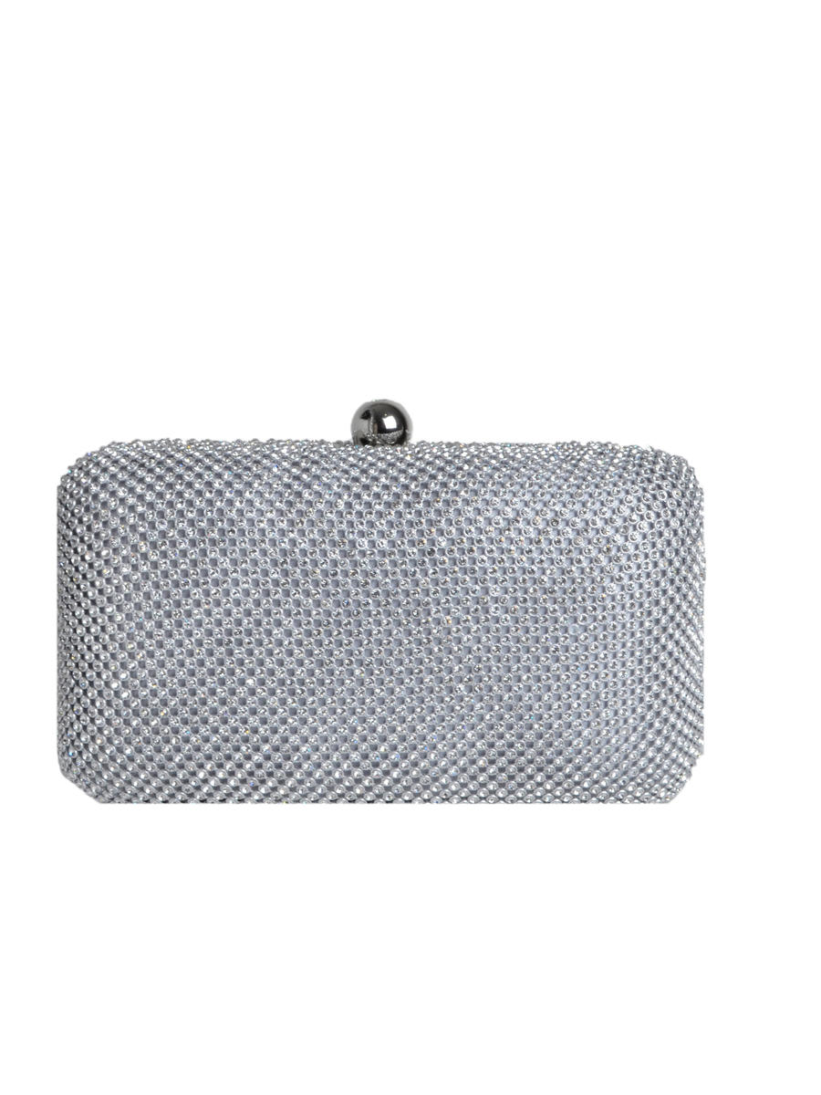 PAN OCEANIC EYEWARE / REGAL - Crystal Minaudiere