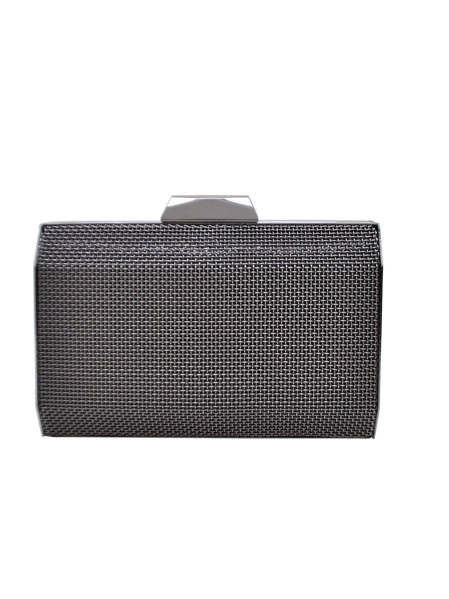 PAN OCEANIC EYEWARE / REGAL - Metal mesh Minaudiere