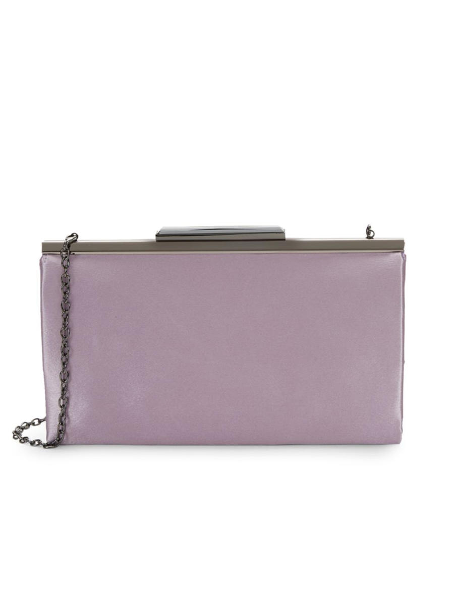 PAN OCEANIC EYEWARE / REGAL - Satin Top Frame Clutch