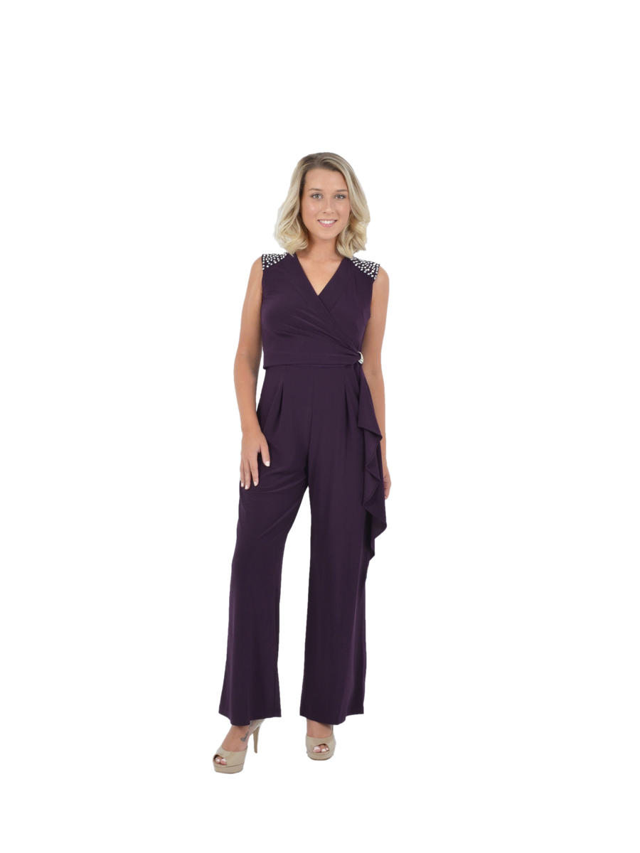 R & M Richards - Jersey Jumpsuit