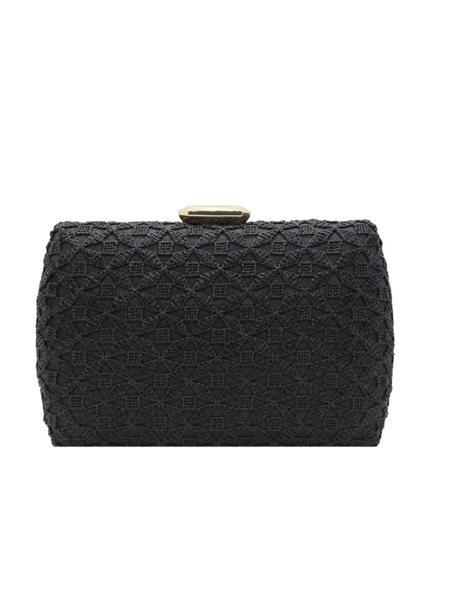 SONDRA ROBERTS/BECARRO INTCORP - Lace Clutch