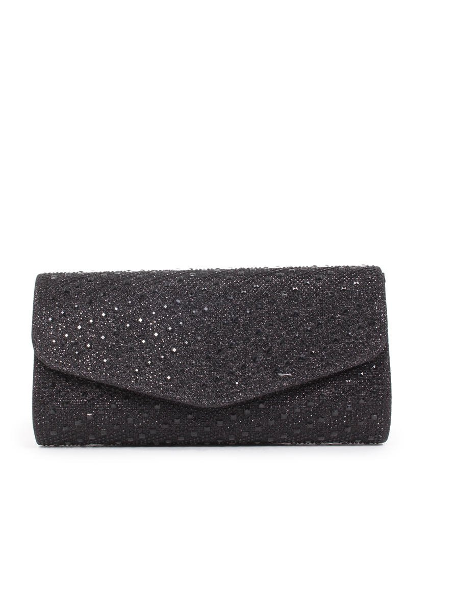 SPRINGLAND FOOTWEAR,  INC. - Embellished Envelope Clutch