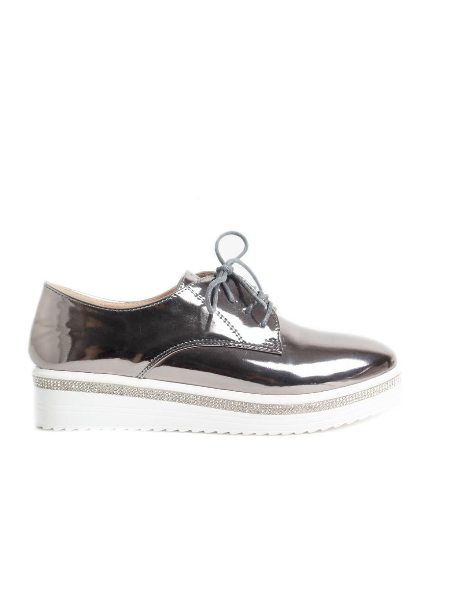 SUMMER RIO          Nancy - Metallic Oxford Rhinestone line