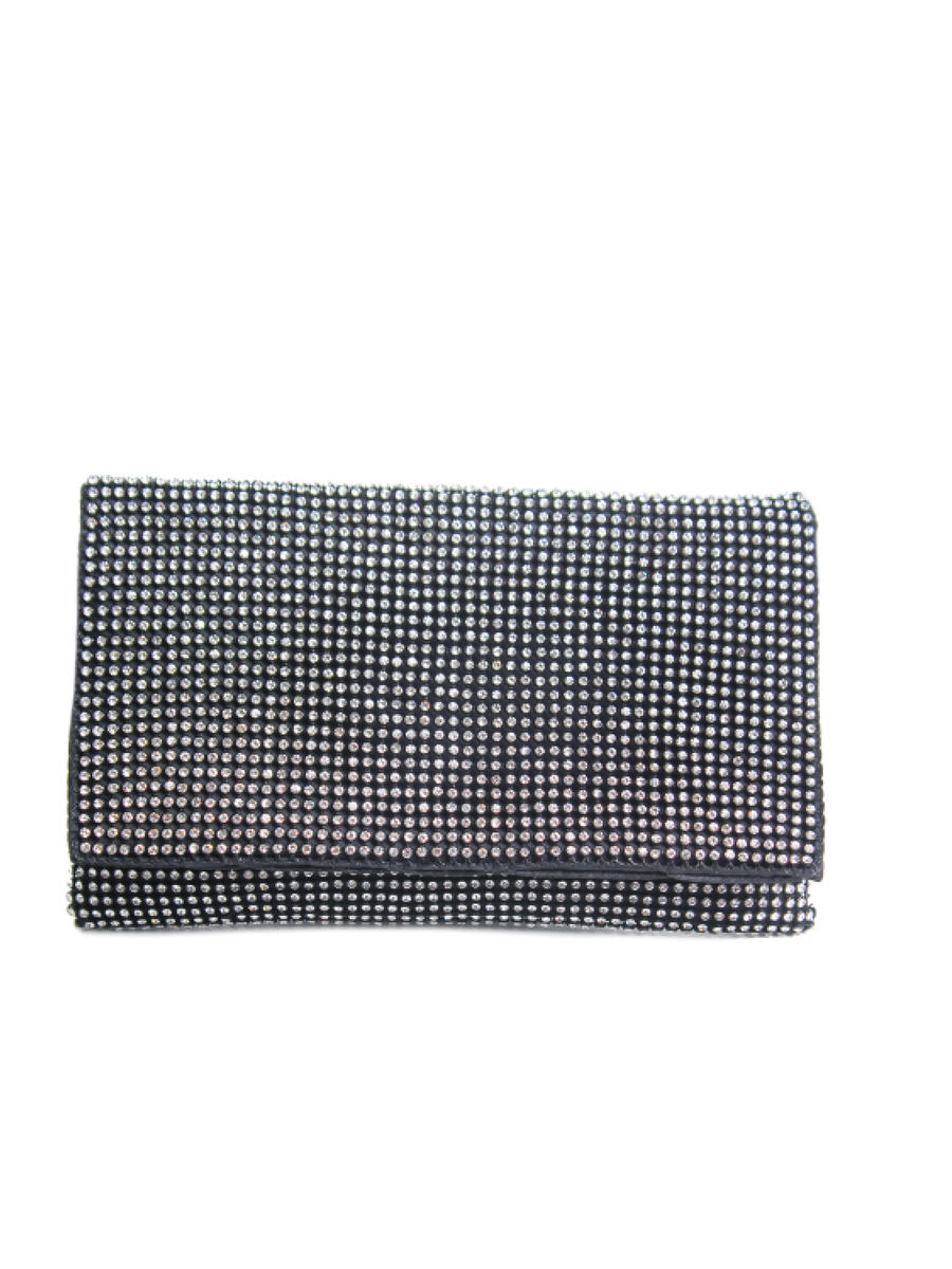 SUSAN SCHERTZ - All-Over Rhinestone Clutch