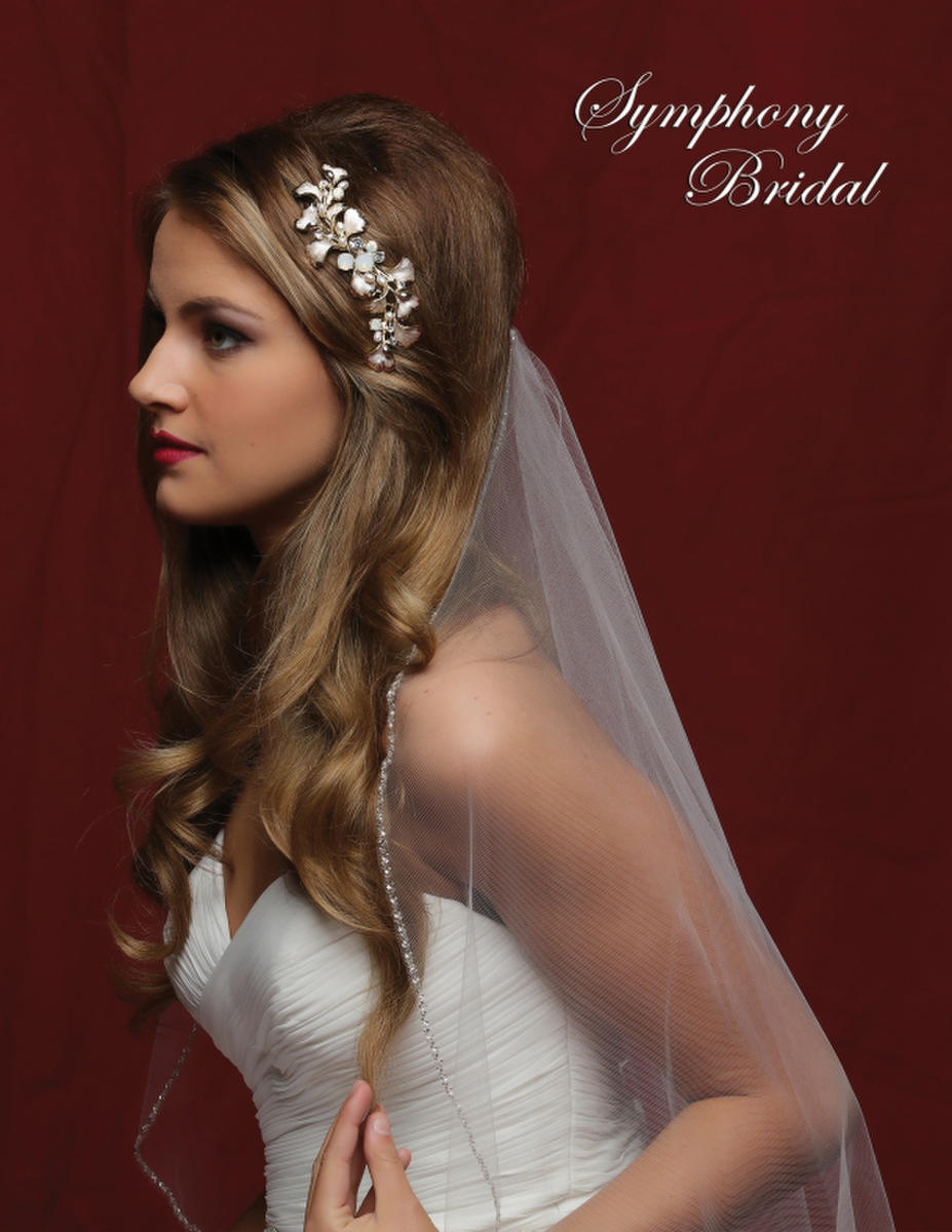 Symphony Bridal - FRESHWATER PEARL/OPAL