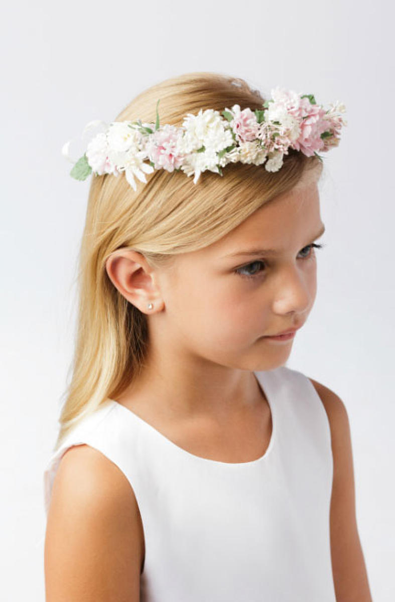 TIP TOP childrens - Floral Crown